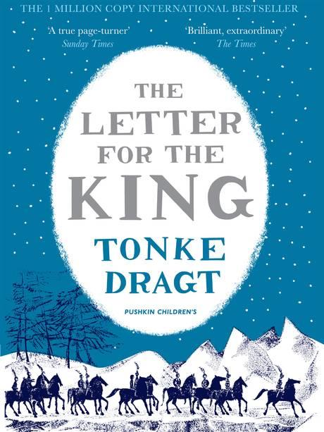 Letter for the king / Tonke Dragt