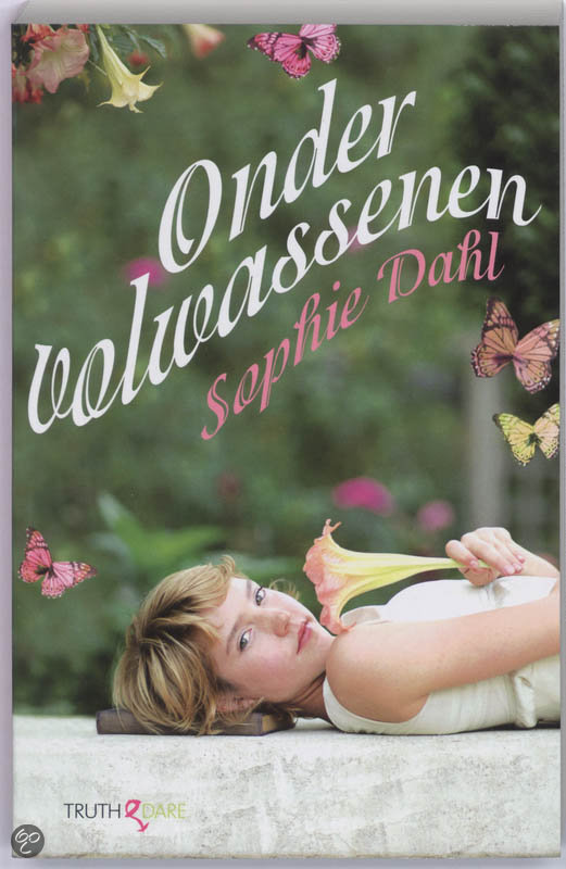 Onder Volwassenen / Sophie Dahl
