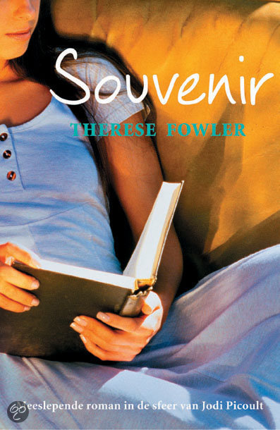 Souvenir / Therese Fowler