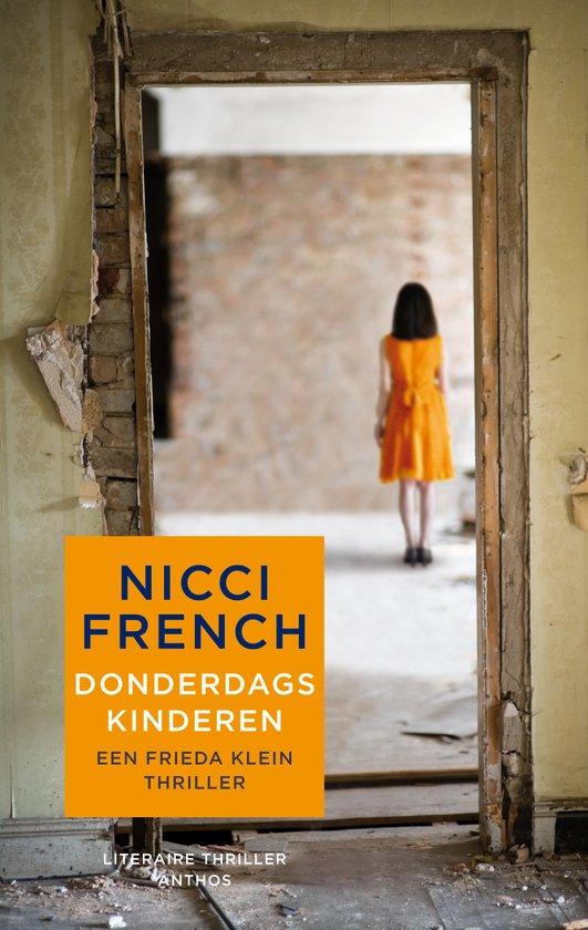 Donderdagskinderen / Nicci French