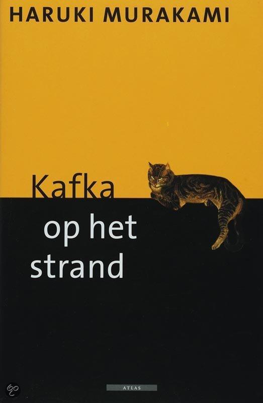 Kafka op het strand / Haruki Murakami
