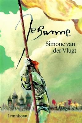 Jehanne / Simone van der Vlugt