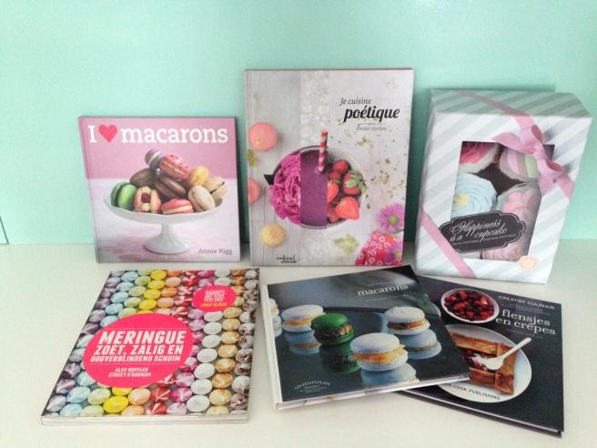 Zoete-kookboeken