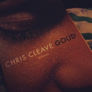 Goud / Chris Cleave