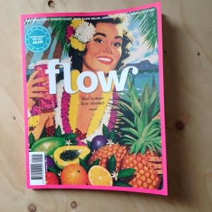 Flow Magazine 08.15