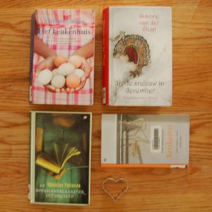 Leesvoorraad: lekker lezen 2015.08 | Bladzijde26
