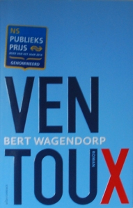 Ventoux |Bert Wagendorp | Bladzijde26