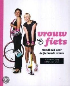 Vrouw & Fiets | Nynke de Jong & Marijn de Vries | Bladzijde26