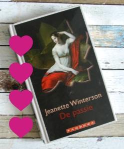 De passie | Jeanette Winterson | Review op Bladzijde26