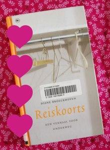 Reiskoorts | Diane Broeckhoven | Bladzijde26